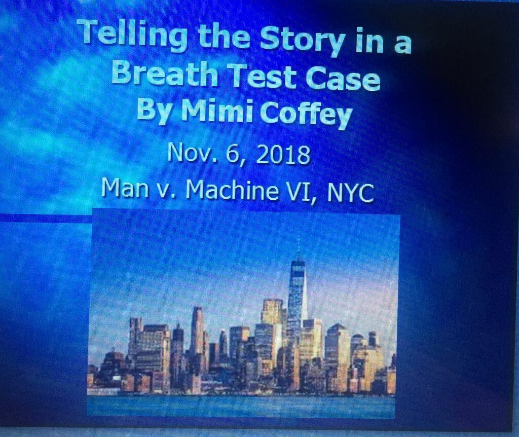 Mimi Coffey DWI Lawyer, Mimi Coffey Presentation