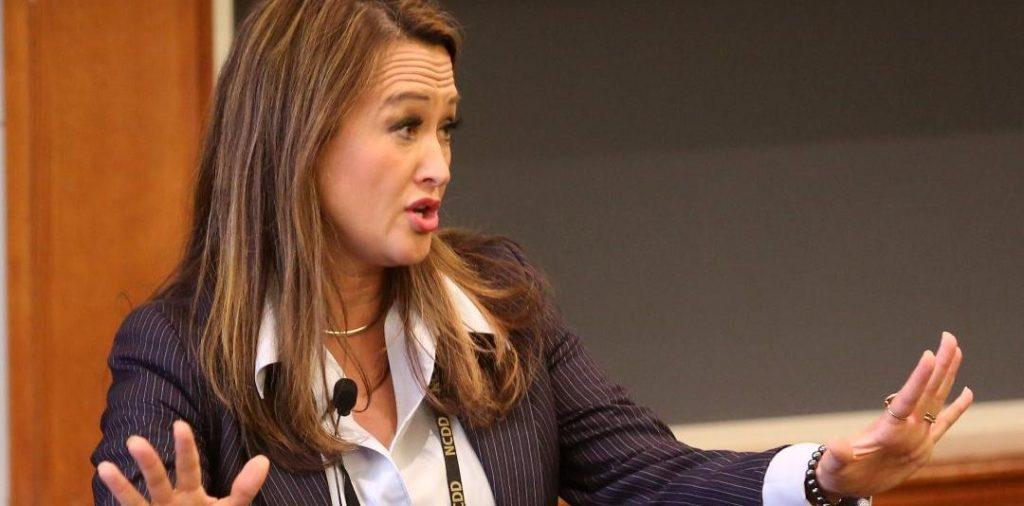 Mimi Coffey DWI Lawyer, Mimi Coffey Speaking