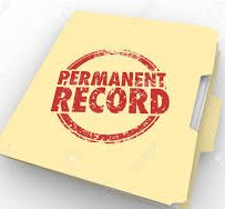 Sealing your Permanent Record