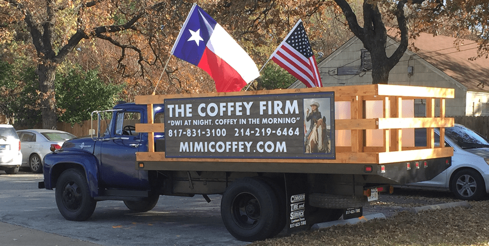 Mimi Coffey DWI Lawyer, Texas DWI