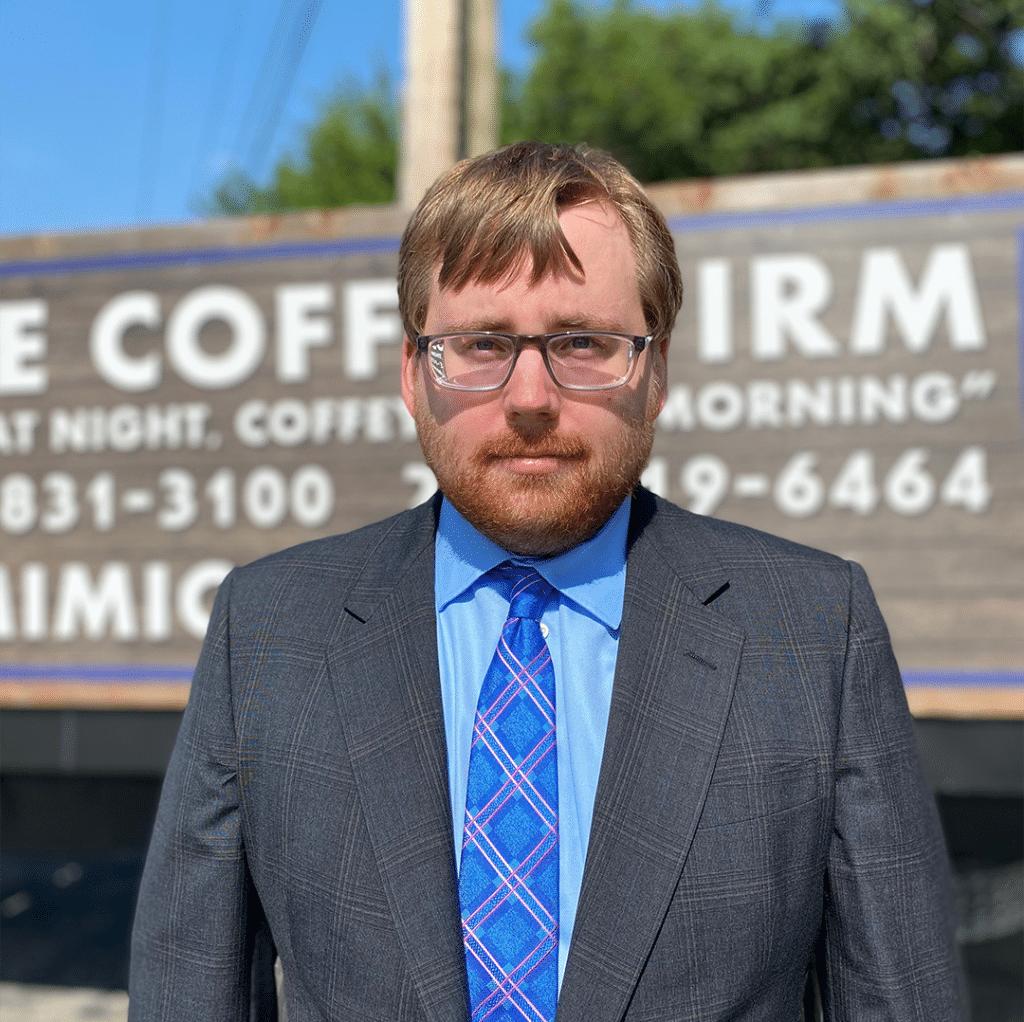 Criminal Defense Lawyer, Mimi Coffey DWI Lawyer
